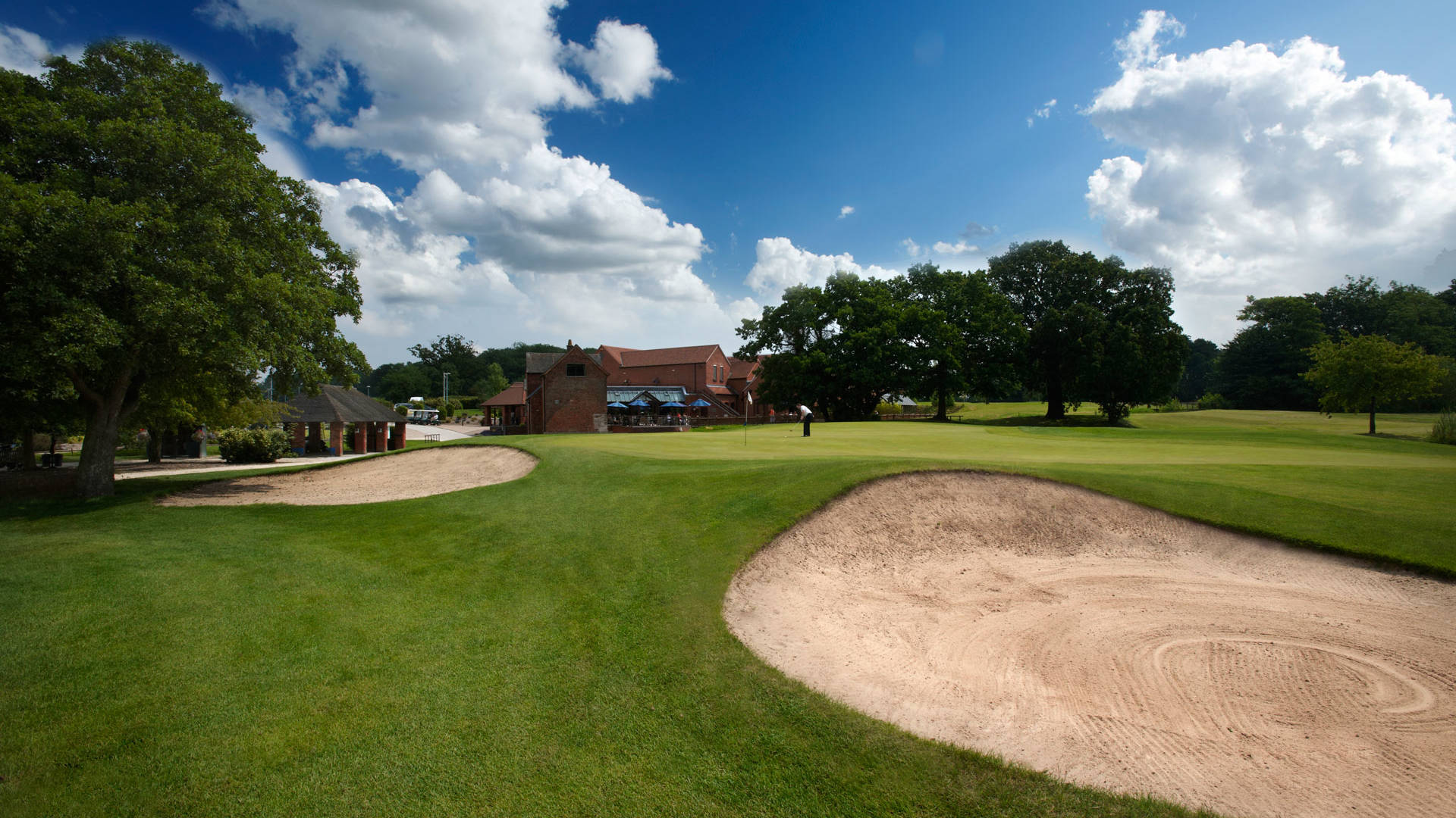 Lichfield Golf & Country Club Image